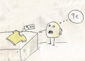 psicología del consumidor dibujo
