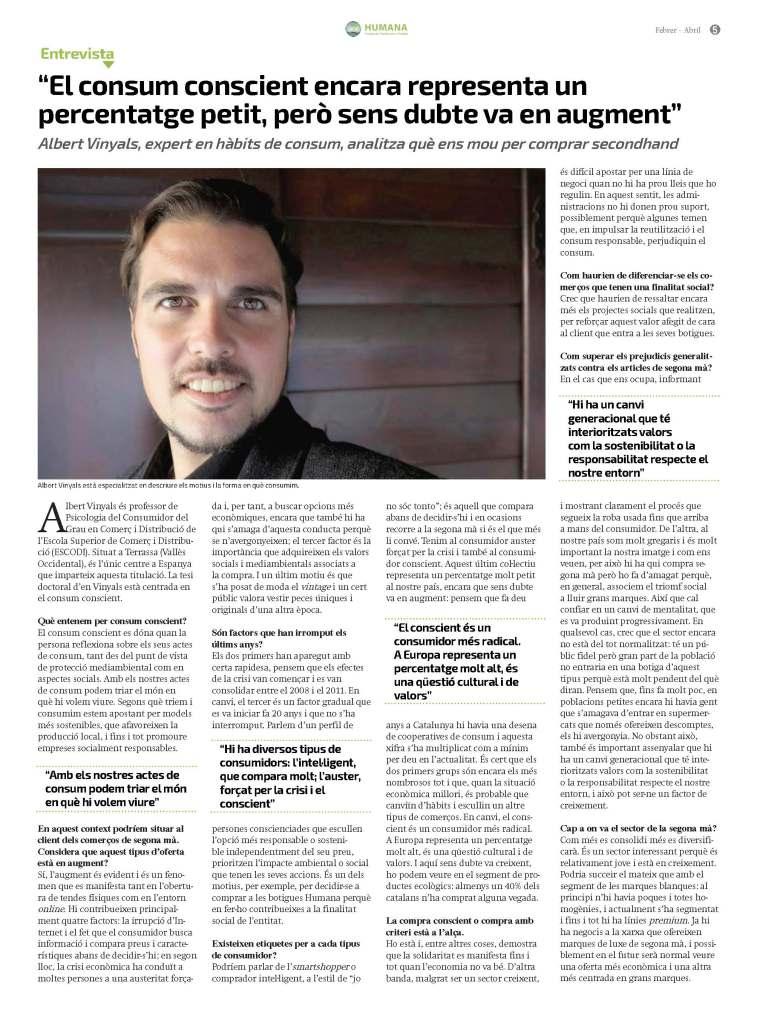 entrevista albert vinyals
