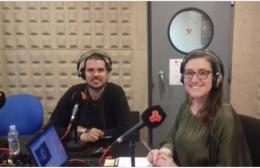Albert Vinyals Radio entrevista