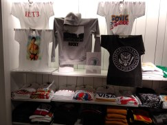 pull and bear ramones